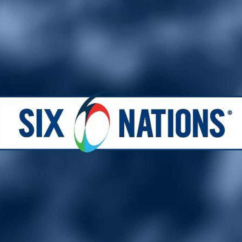 2019 Six Nations Ticket Application