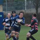 Blue Boys run riot in first game back after the Christmas break