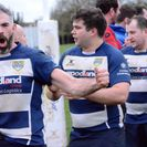 Blue Boys finish strong to secure 27-7 victory against Canvey Island