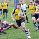 Narrow loss for the Blue Boys against Old Cooperians