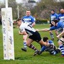 Record Breaking End to the Season as Blue Boys Triumph Over Maldon