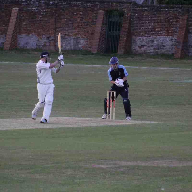2015 05 28 1s T20 vs Trinity Mid-Whitgiftians