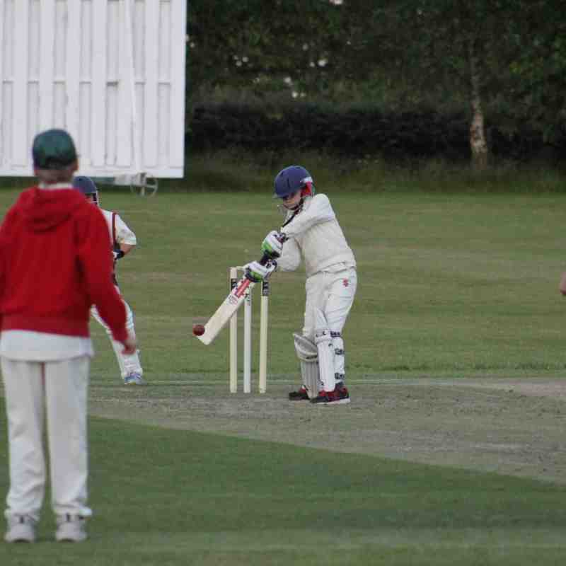 2015 06 08 U11 ESCL vs Oxted & Limpsfield