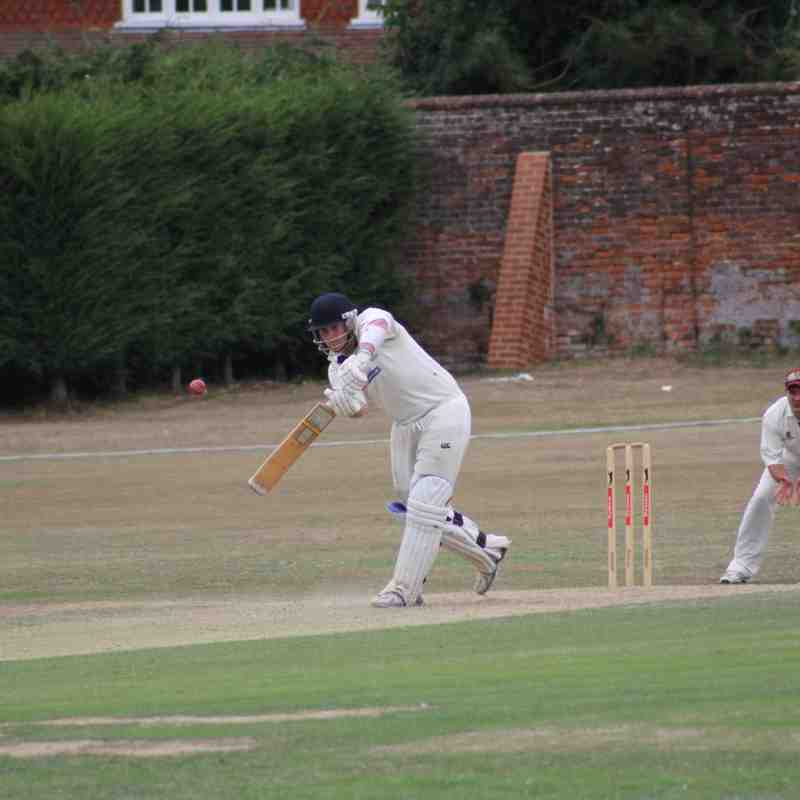 2015 07 18 2s vs Guildford