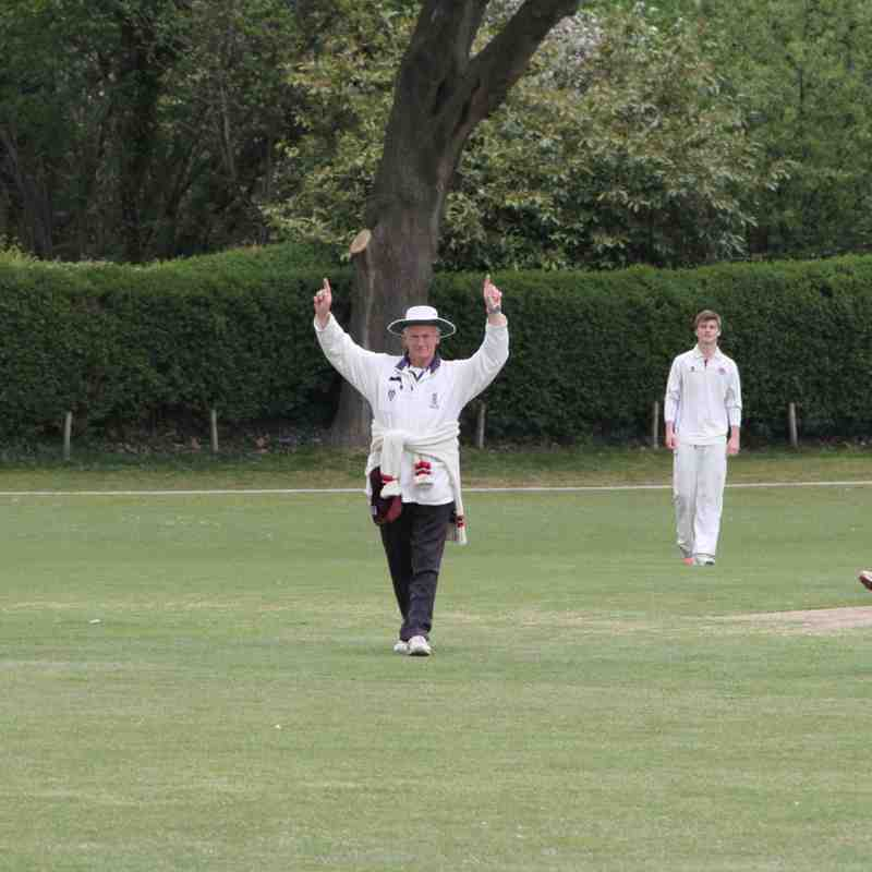 20170423 RPCC 1s vs East Molesey Cup game