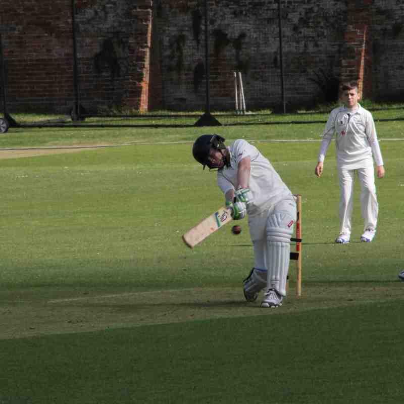 20170521 RPCC U13 NEC vs Beddington