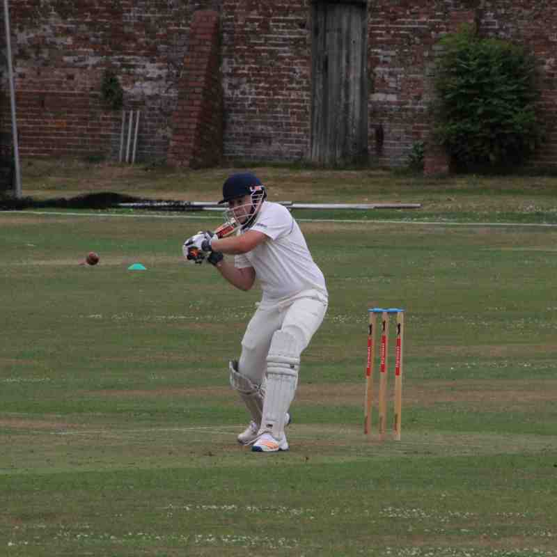 20170625 U13 NEC vs Addiscombe