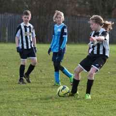 Girls Teams - u14 and u16