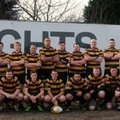 Stafford RUFC vs. Shrewsbury RUFC 2nd XV