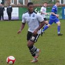 Marine 3-2 Corby Town