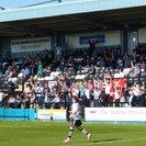 Marine 3-0 Hednesford Town