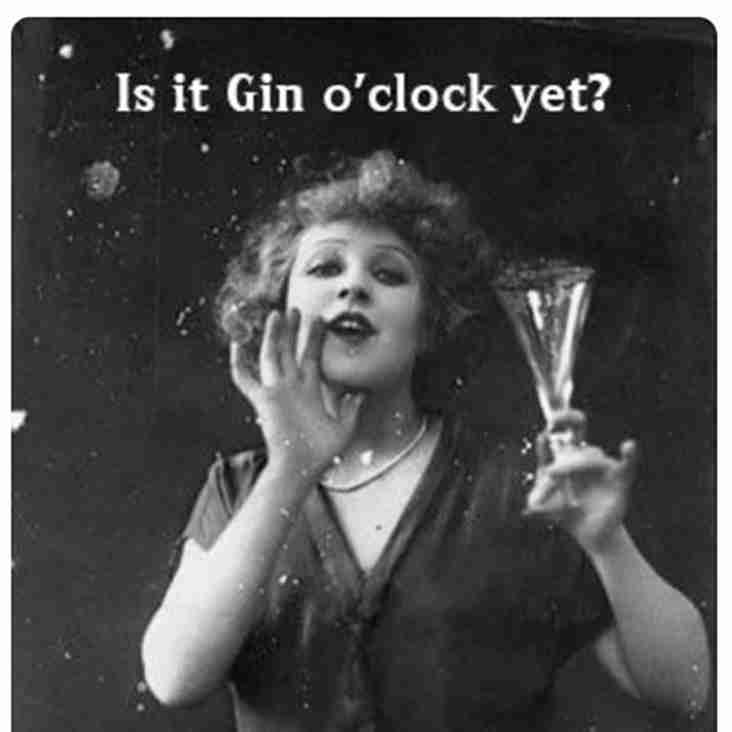Marine To Host Gin Tasting Night Friday 14th July 2017