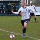 Marine 2-0 Hednesford Town