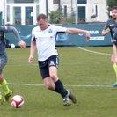 Marine 5-0 Sutton Coldfield Town