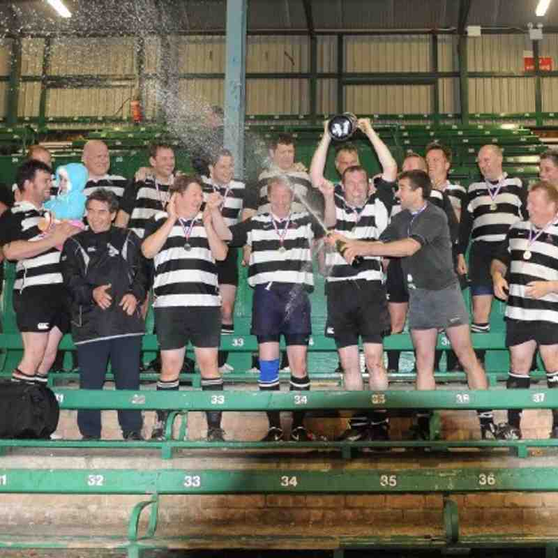 Oxfordshire Cup Final