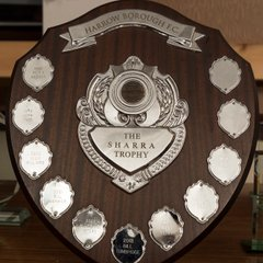 HARROW BOROUGH AWARDS, Friday 5th May 2017