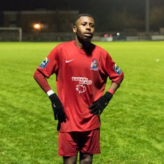 HARROW BOROUGH v Dorking Wanderers, Saturday 18th November 2017