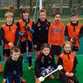 ABERGAVENNY KING HENRY VIII COMP vs. Gwent Hockey Club