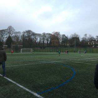 Mill Hill maintain unbeaten run