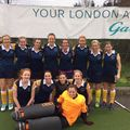 Ladies 2nd XI beat Spencer Women's 2 1 - 3