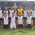 Mens 2nd XI lose to Wanderers 4 1 - 2