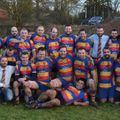 Invitation Finals TBC vs. Birmingham Bulls RFC