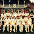 Suttoners Cricket Club 56 - 58/2 Langley Manor 2nd XI
