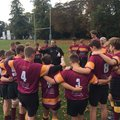 Towcestrians RFC vs. Old Scouts