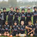 Exeter Chiefs Youth Section vs. Sharks