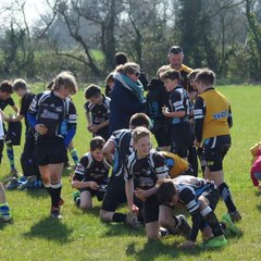 U12s Home to Bournmouth
