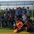 Men's 2nd XI beat Phoenix & Ranelagh 3 4 - 0