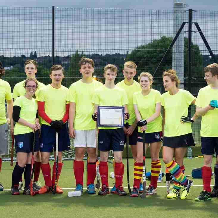 Jack Petchey Winners