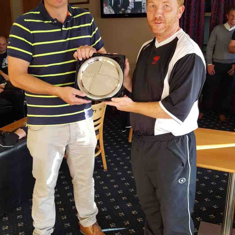GIFFARD PLATE FINAL 2017 ESSEX v NORTH WALES
