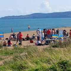 DRFC Beach BBQ
