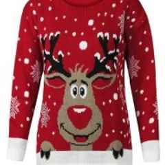 Xmas jumper Day this Sat After the Game