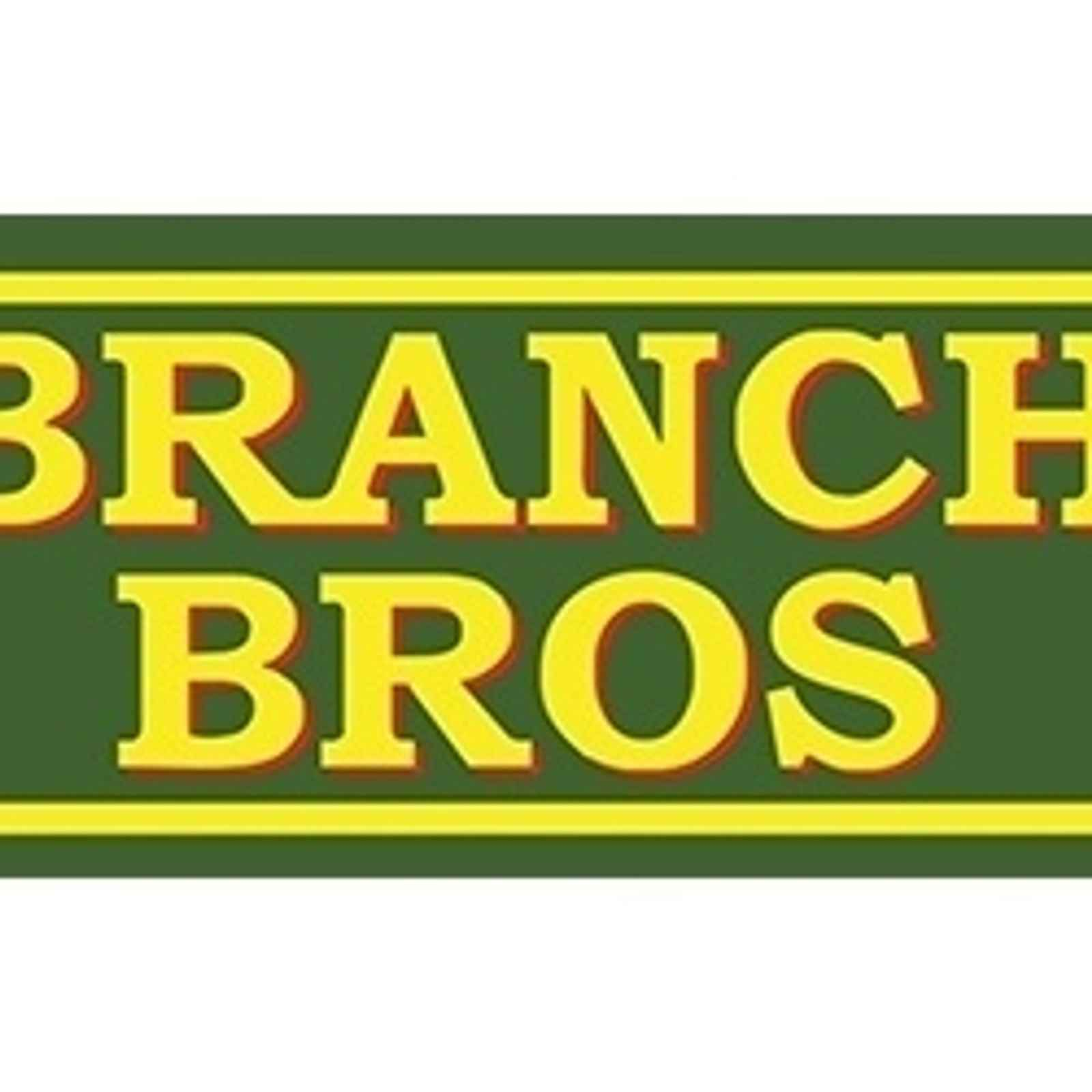 Branch Bros Renew Sponsorship Deal