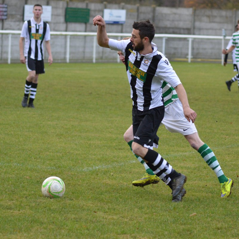 MATCH GALLERY: Lutterworth Athletic vs Star Reserves (4:2) - by Brian Colbert