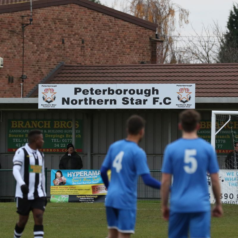MATCH REPORT: Star suffer defeat against Desborough Town