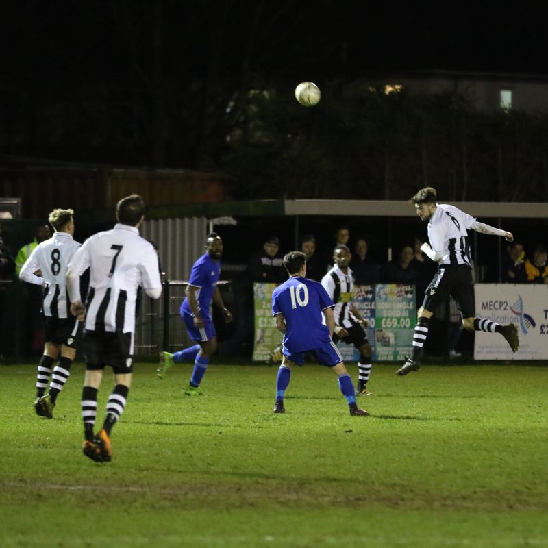 MATCH GALLERY: Star vs Peterborough Sports (0:0) by Tim Gates