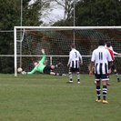 MATCH REPORT: Star secure encouraging result at Sergeants Lawn
