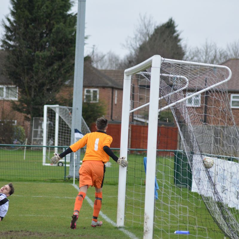 MATCH GALLERY: Star Reserves vs Raunds Town (3:5) by Brian Colbert
