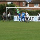 MATCH REPORT: Star left to rue missed opportunities as Cogenhoe take the points