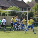 MATCH REPORT: Deja Vu for Star who capitulate as Holbeach comfortablly prevail