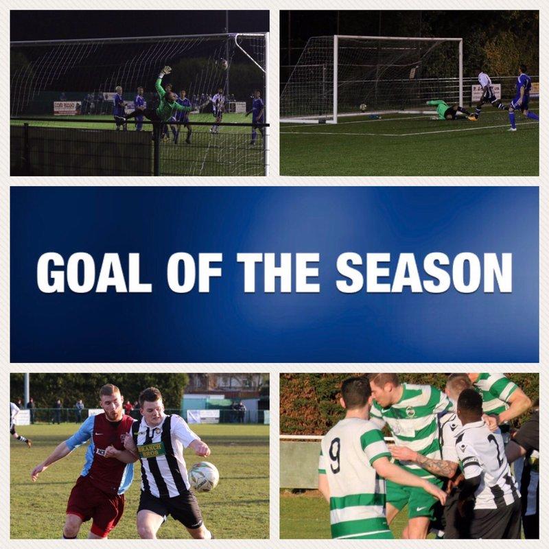 VOTE: PNSFC Goal of the 2016/17 Season