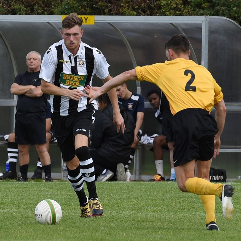 MATCH GALLERY: Harborough Town vs Star (1:1) by Chantelle McDonald