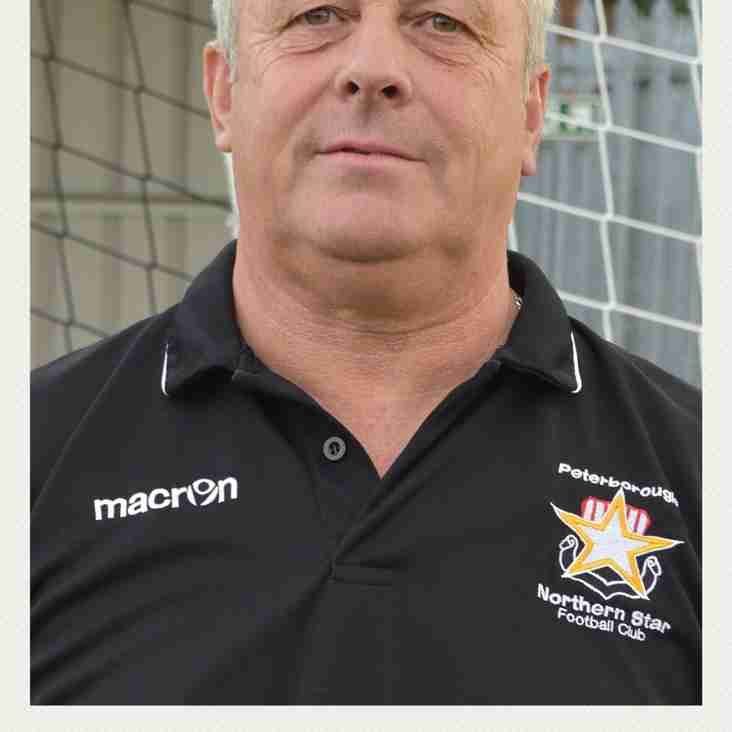 Assistant Manager Steve Wilson departs