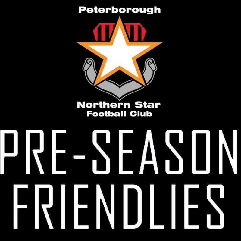 2018/19 PNS Friendlies
