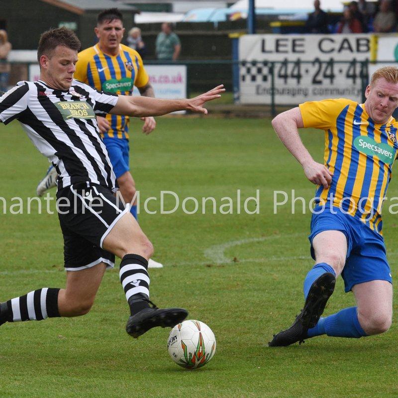 MATCH GALLERY: Wellingborough Town vs Star (3:0) by Chantelle McDonald