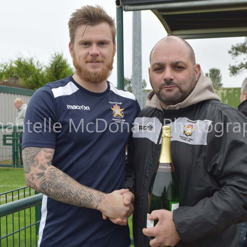 MATCH GALLERY: Star vs Oadby Town (1:0) by Chantelle McDonald