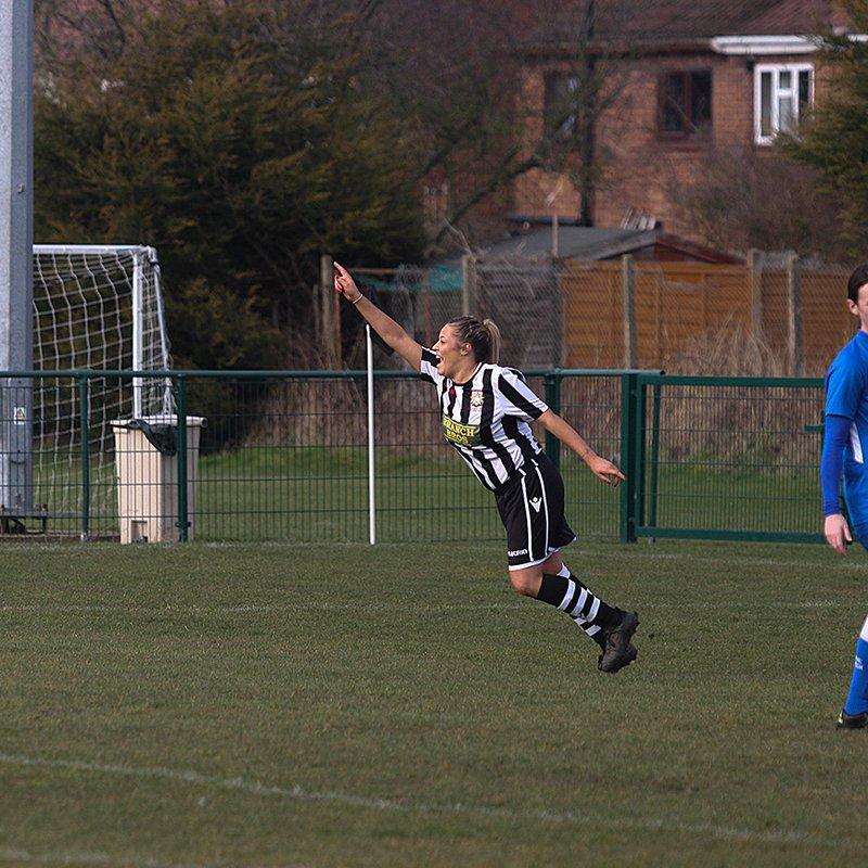 MATCH GALLERY: Star Ladies vs Peterborough United (1:2) by Tim Symonds